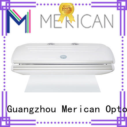 Merican solarium canopy supplier for women