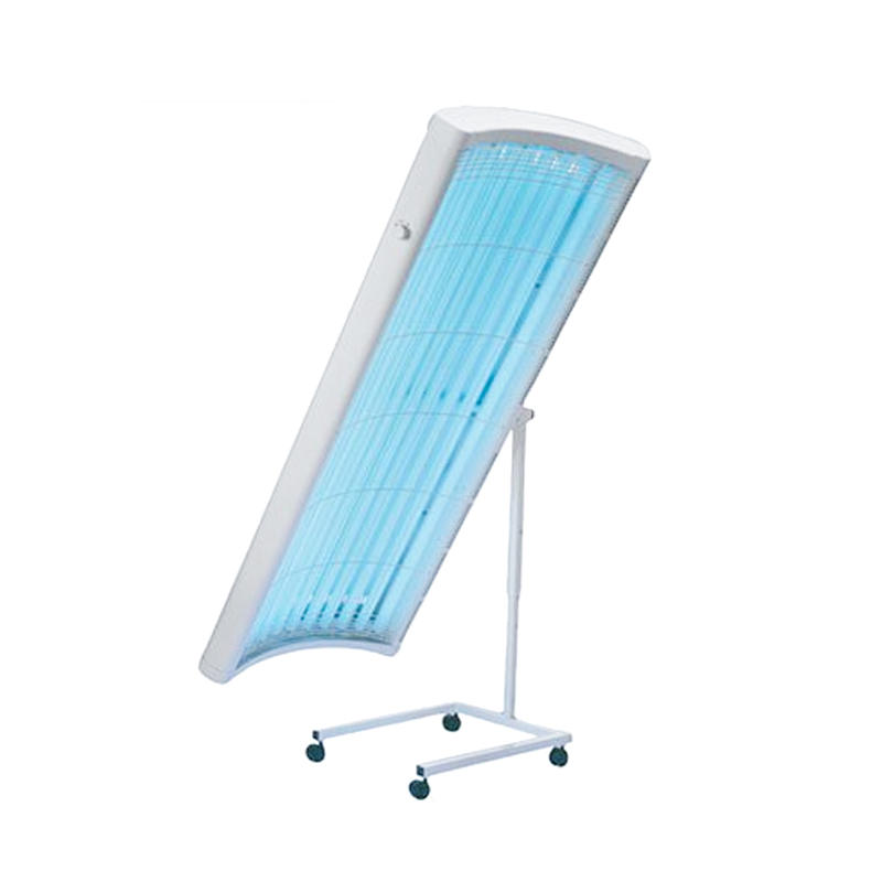 Merican Sunshine Home tanning beds W1 with 12 tanning tubes