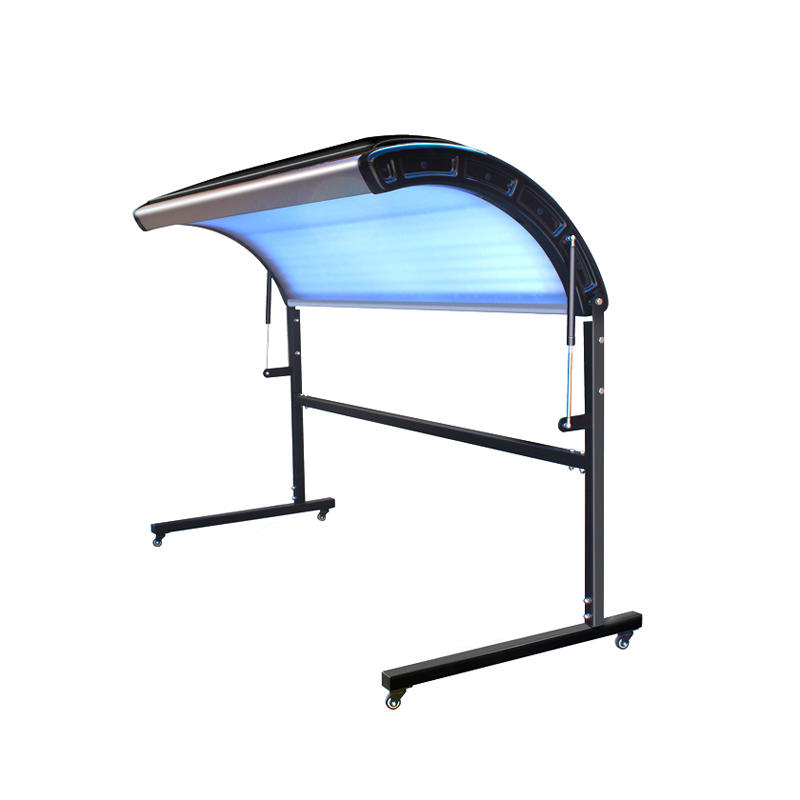 Portable Merican Sunshine Home tanning beds W2 with 16 tanning tubes