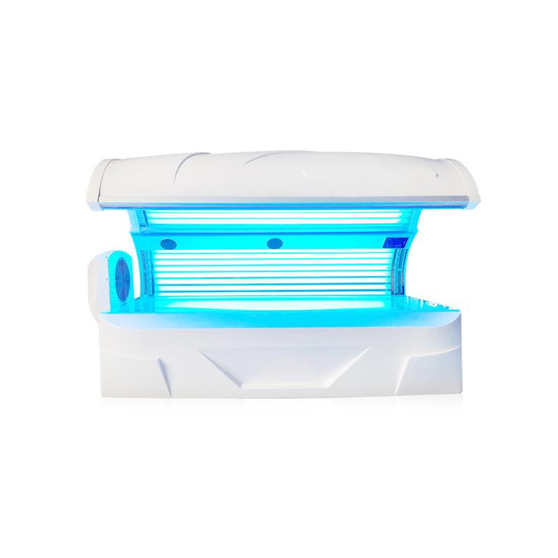 Merican Sunshine Commerical Solarium bed W6 7600W solarium prices