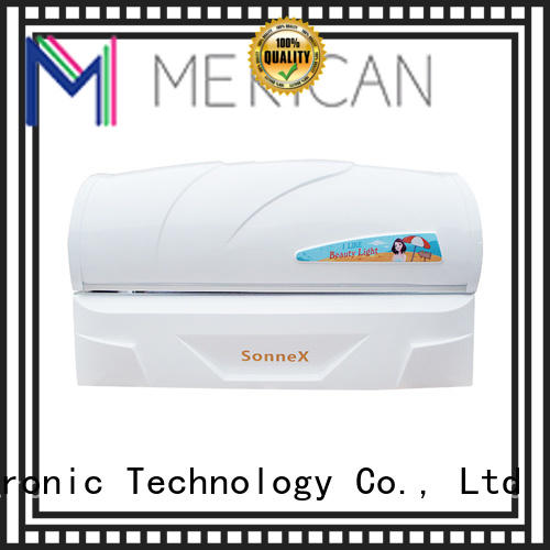 Merican premium quality instant tanning bed reasonable price for women