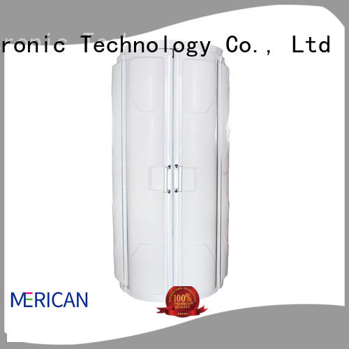 Merican hot sale home tanning bed the latest beauty technology for women