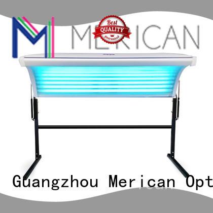 Merican hot sale sun tanning beds supplier for women
