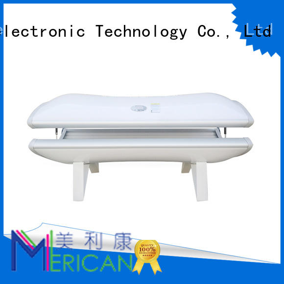Merican stand up tanning bed supplier for women