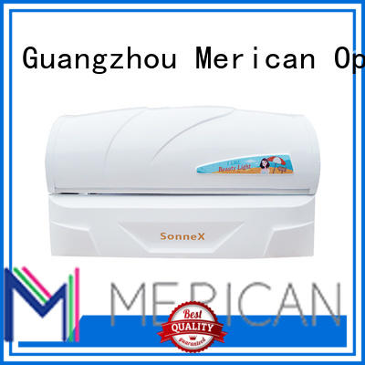 Merican premium quality personal tanning bed supplier for man
