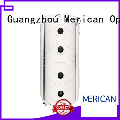 Merican stand up tanning bed the latest beauty technology for man