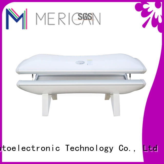 Merican commercial sunbeds reasonable price for women
