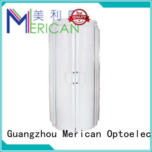 Merican solarium tanning bed supplier for man