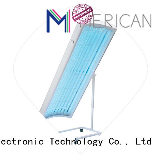 unique home tanning bed supplier for beauty