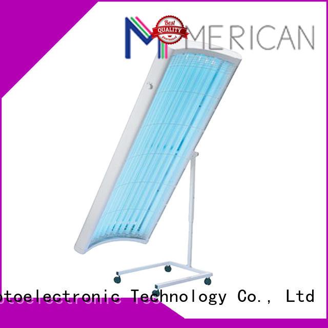 Merican solarium tanning bed supplier for man