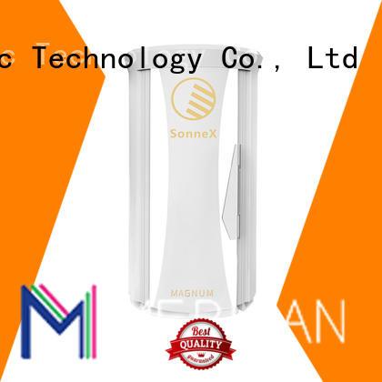Merican unique solarium tanning bed wholesale for man
