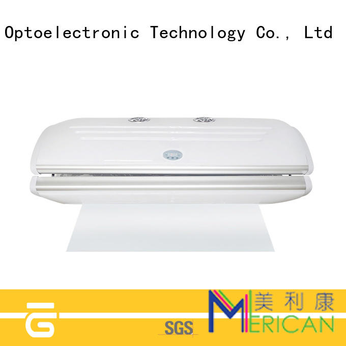 standardized commercial tanning bed wholesale for beauty