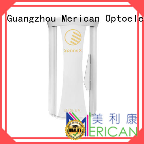 Merican residential tanning beds supplier for beauty