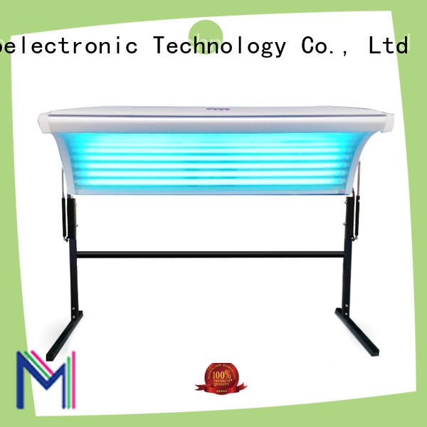 professional portable tanning bed the latest beauty technology for man