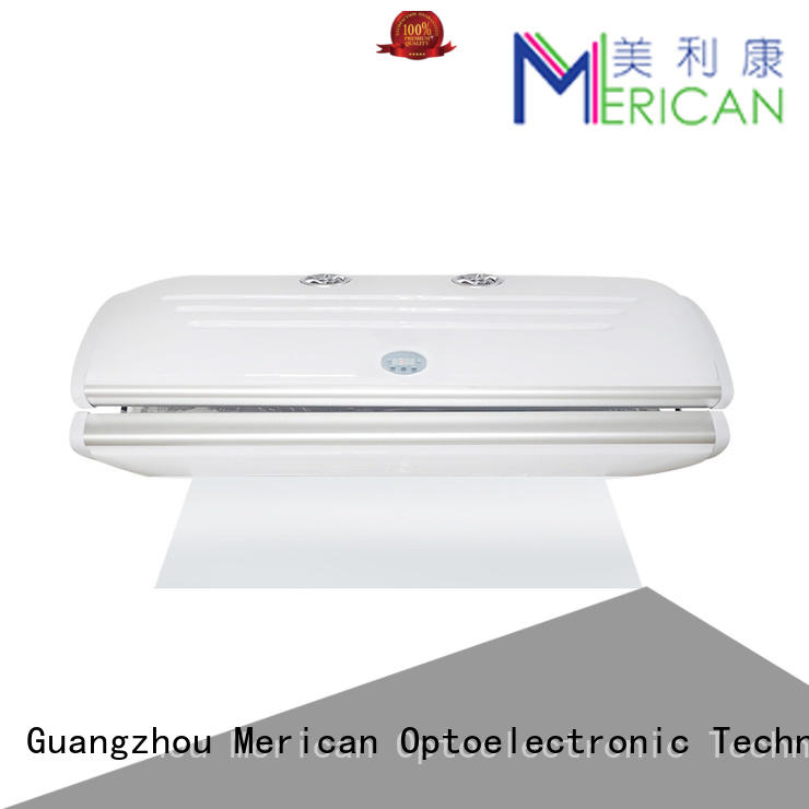 Merican solarium tanning bed reasonable price for man