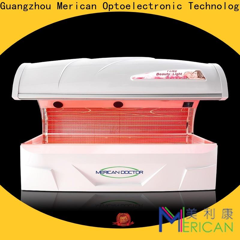 New best professional led light therapy machine for business for beauty
