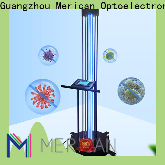 Merican uvc air disinfection factory for health