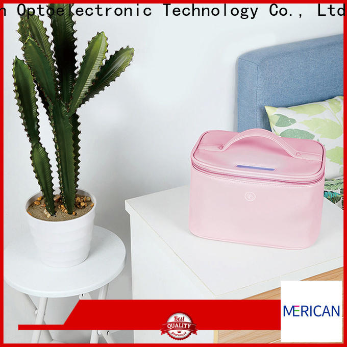 Merican Merican uv light disinfection companies for business for beauty
