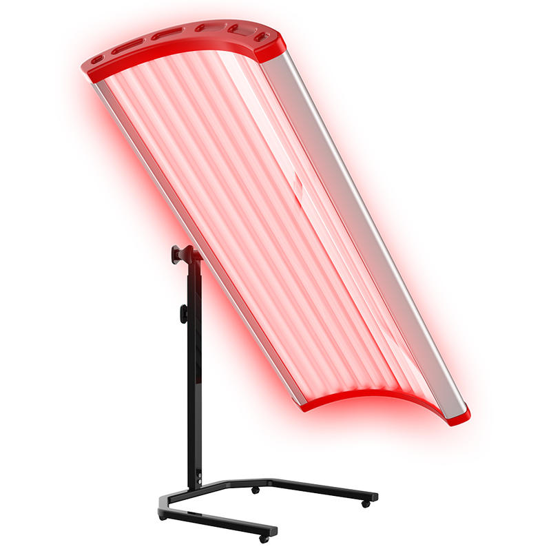 Oem Merican Germany Cosmedico Red Light Collagen 360 degree Foldable Canopy C1 for personal use Factory Price-Merican