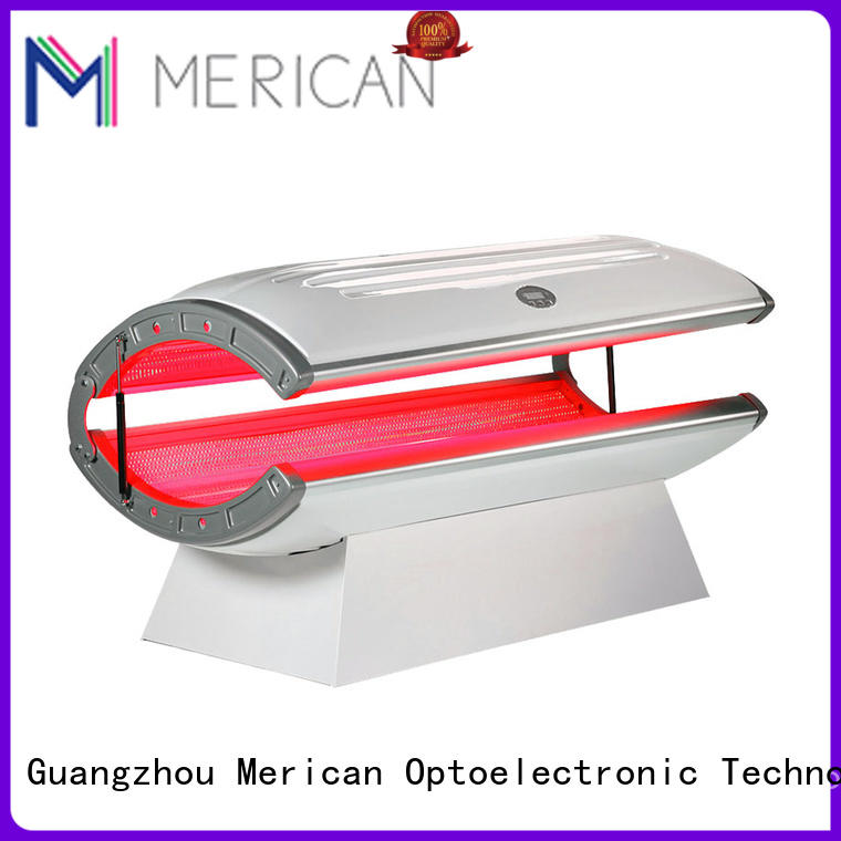 Merican Top led therapy bed Suppliers for boys