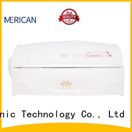 Merican Latest collagen bed Suppliers for home usage