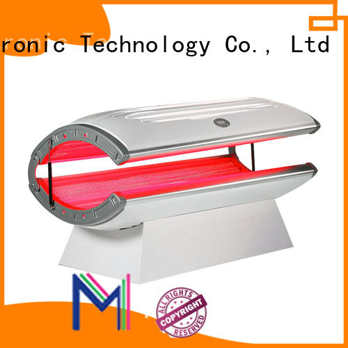 Merican red light therapy bed factory for tanning