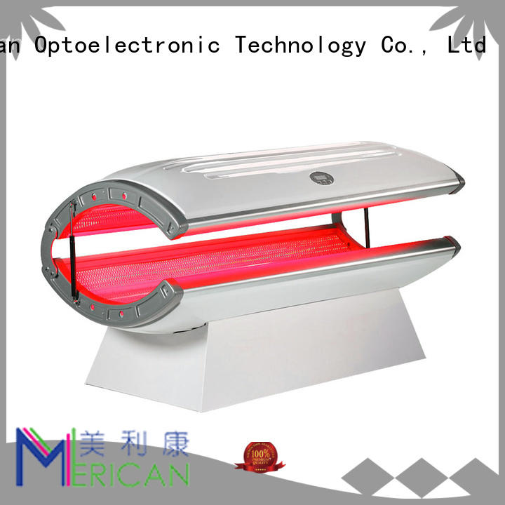 High-quality led therapy bed Supply for commercial usage