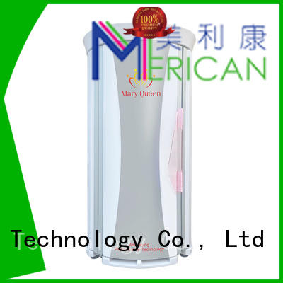 collagen machine factory for tanning