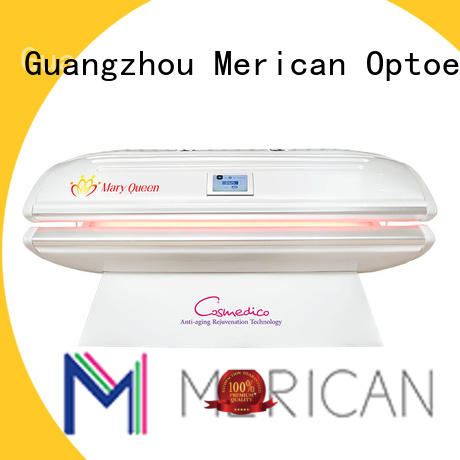 Wholesale collagen machine Supply for tanning
