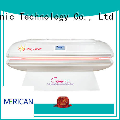 Merican collagen machine for business for commercial usage