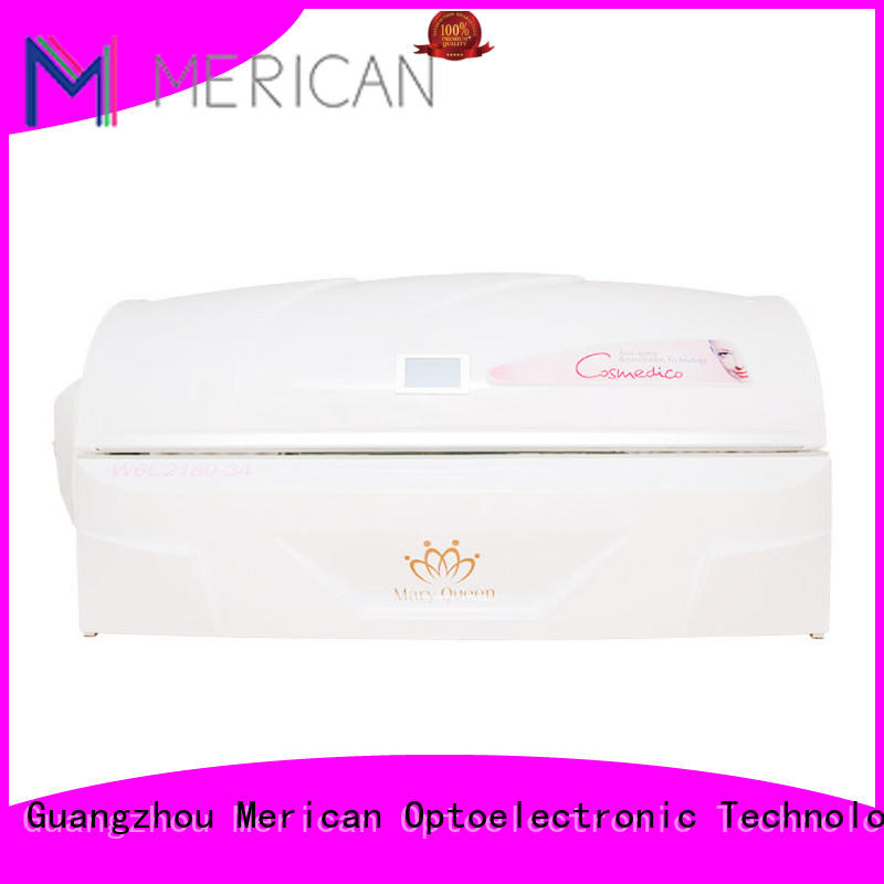 Custom collagen bed company for home usage