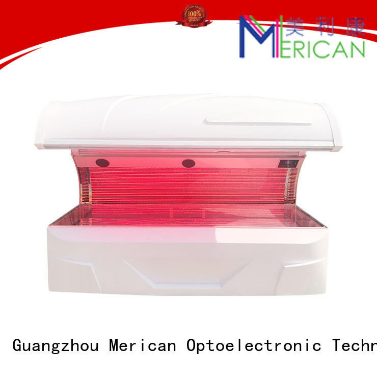 Best led therapy bed Supply for home usage