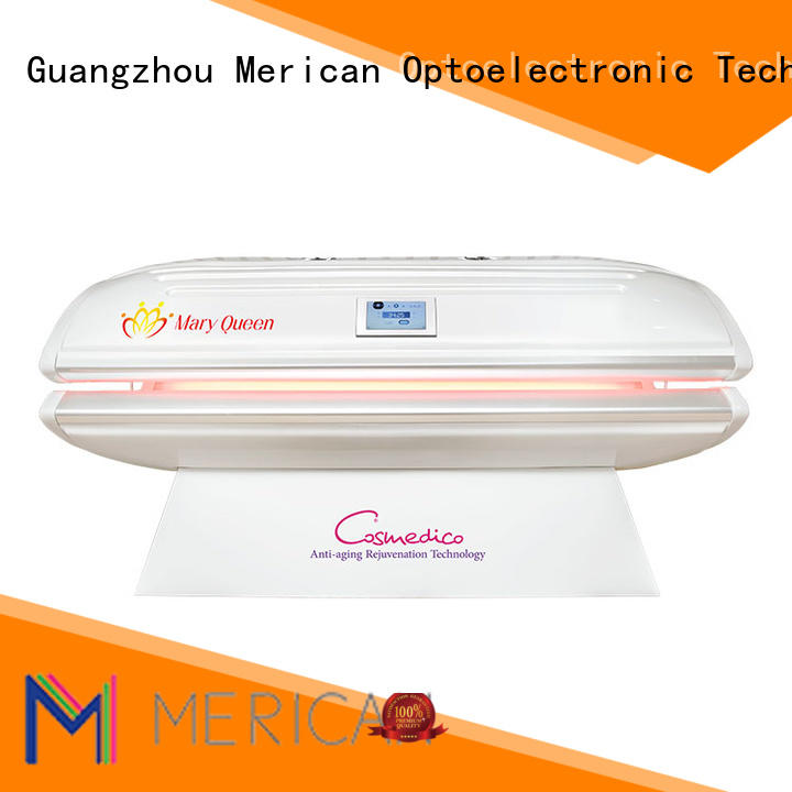 Merican collagen machine factory for boys