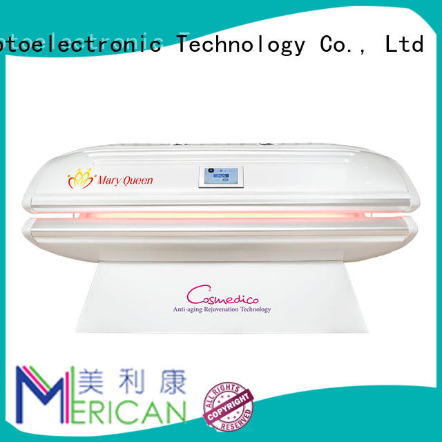 Merican red light therapy beds for sale manufacturers for boys