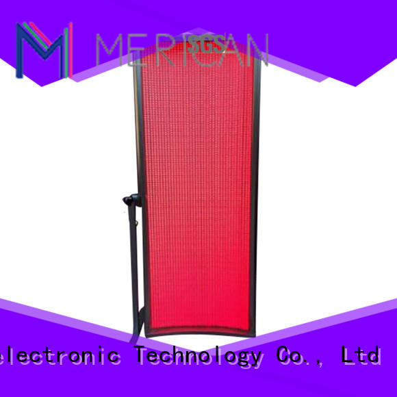 Merican led light machine manufacturers for commercial usage