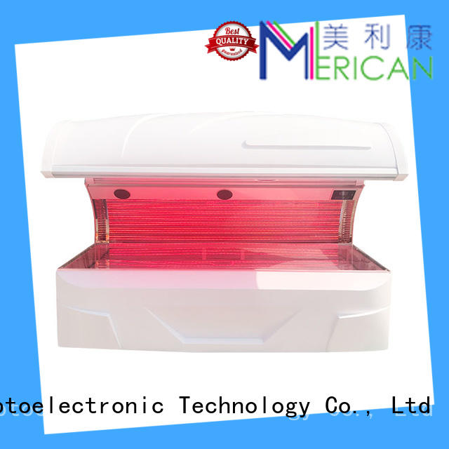 Merican High-quality led therapy bed Supply for home usage