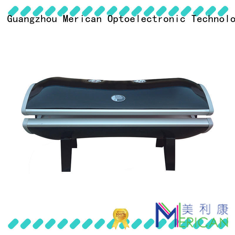 Merican collagen red light therapy bed Suppliers for home usage