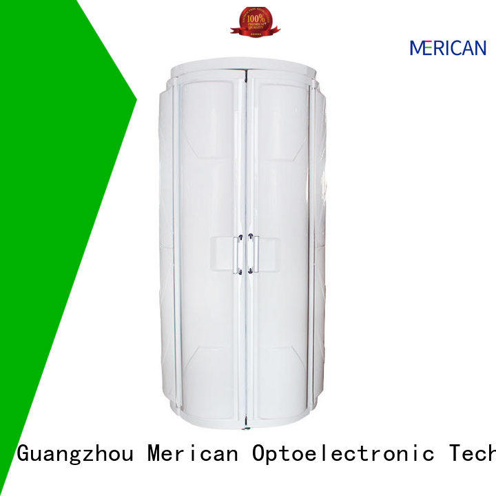 Merican Best collagen machine Supply for tanning