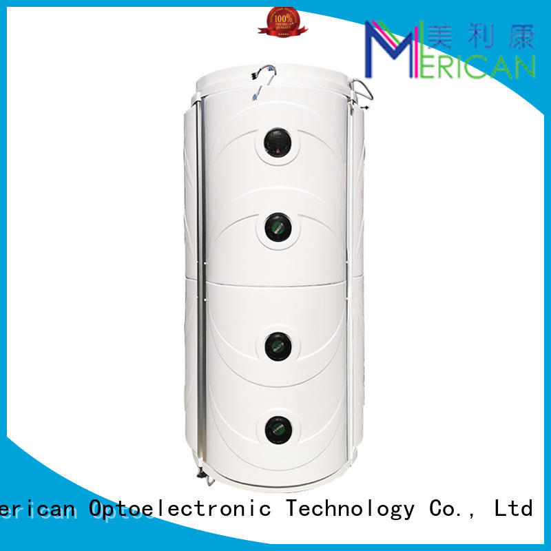Merican collagen machine Supply for tanning