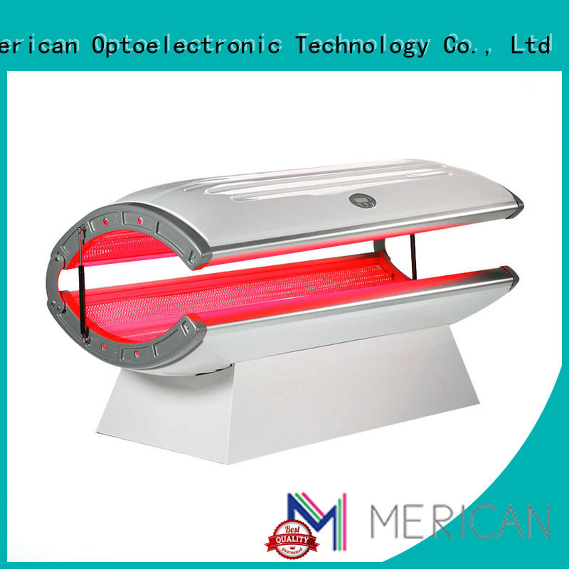Custom led therapy bed manufacturers for boys