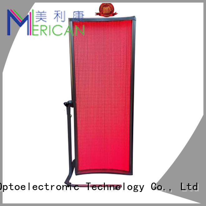 Top led therapy bed factory for boys