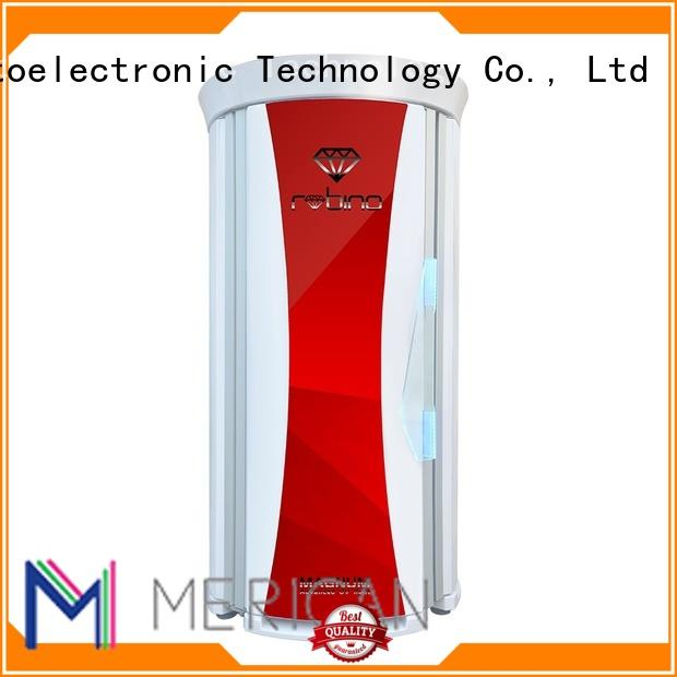 Merican home tanning bed supplier for beauty