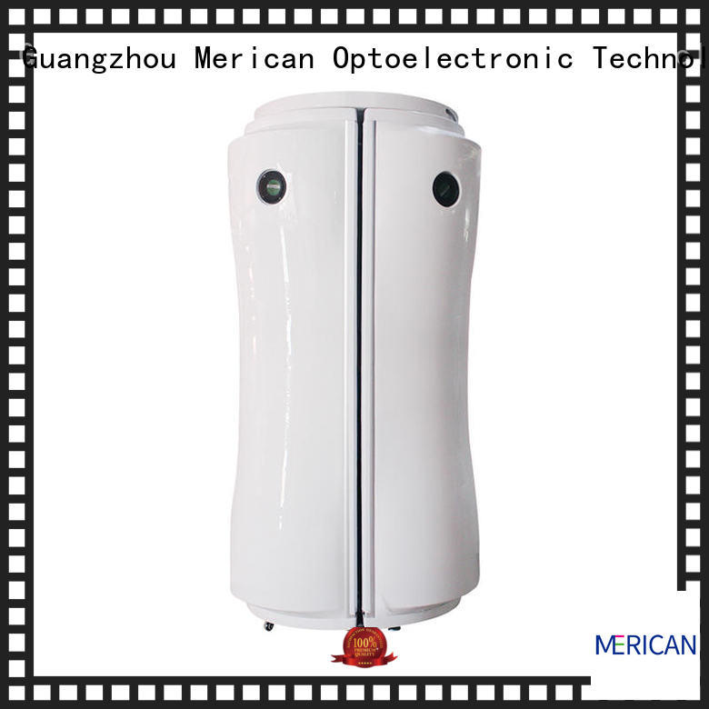 Merican High-quality collagen machine Supply for tanning