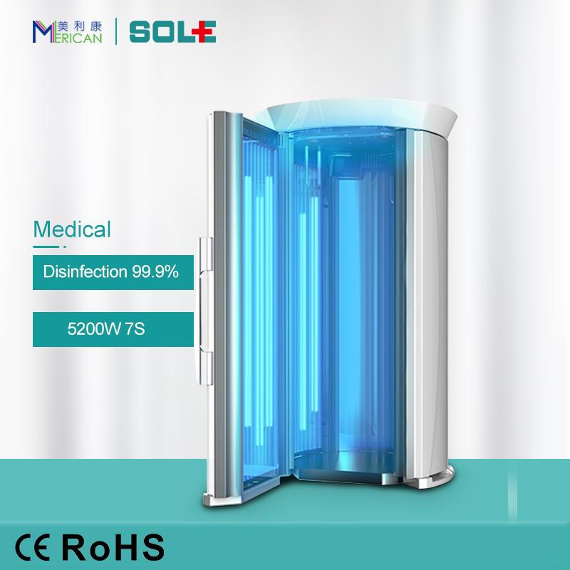 Pro Medical UV Sterilizer Cabinet