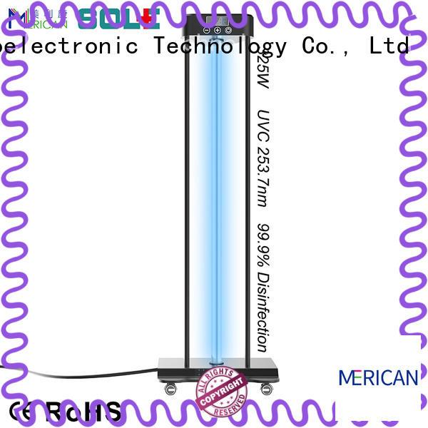 Merican disinfectant coronavirus for school